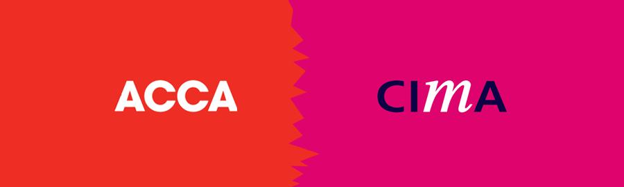 отличие CIMA от ACCA