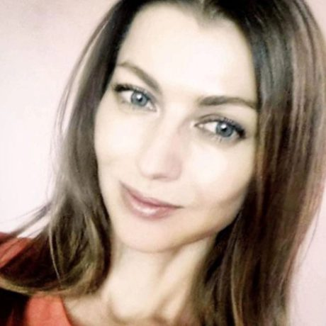 Рисунок профиля (Светлана Осечкина)