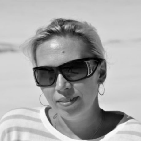 Рисунок профиля (Оксана Корнева)