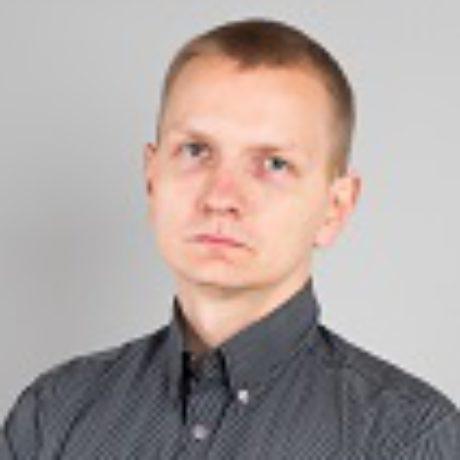 Рисунок профиля (Николай Колесников)