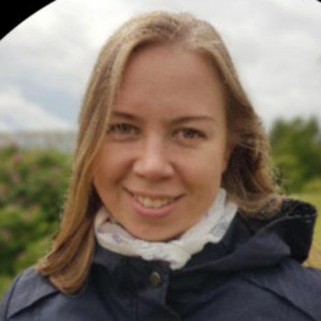 Рисунок профиля (Ekaterina )