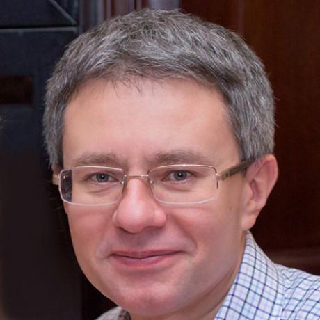 Рисунок профиля (Кирилл Попадюк)