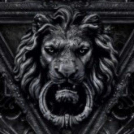 Рисунок профиля (Александр Островский)