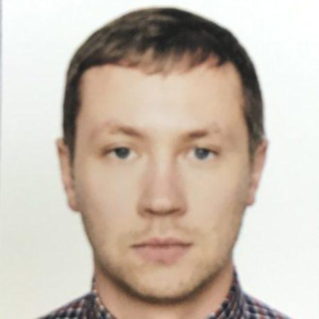 Рисунок профиля (Сергей Постнов)