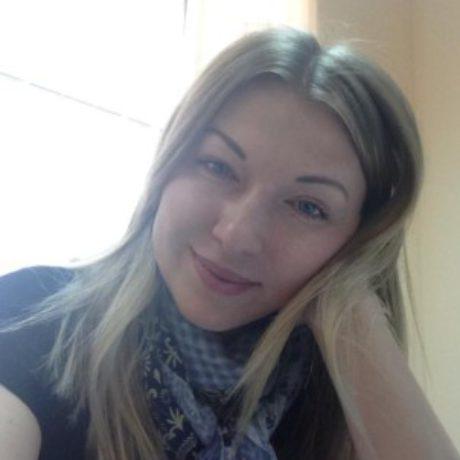 Рисунок профиля (Яна Парыгина)