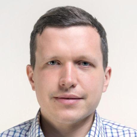 Рисунок профиля (Евгений Кромский)