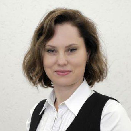 Рисунок профиля (Нелля Азизова)