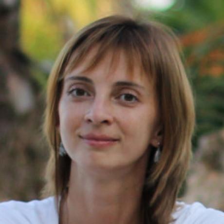 Рисунок профиля (Екатерина Попадюк)