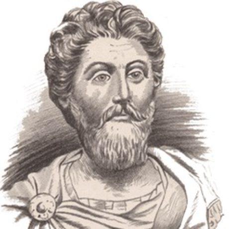Рисунок профиля (Aurelius )
