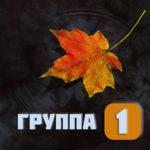 Логотип группы (CIMA P2, ноябрь 2016, группа 1)